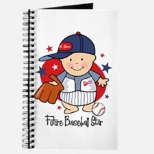 Future Baseball Star Journal