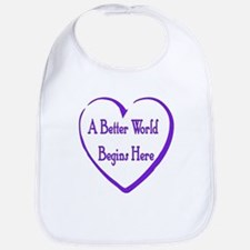 Better World Bib