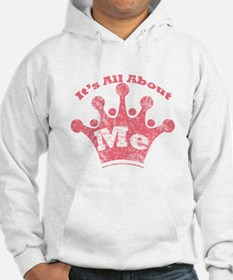 All About Me! Hoodie