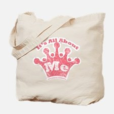 All About Me! Tote Bag