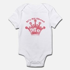 All About Me! Infant Bodysuit