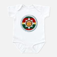 Royal Dragoon Guards Infant Bodysuit