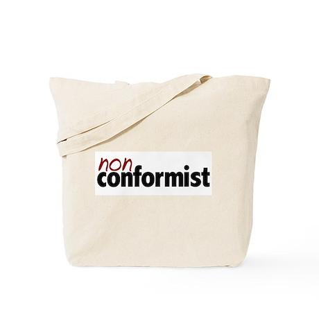 Nonconformist Tote Bag