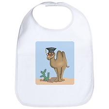 Graduate Camel Bib