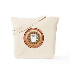 Instant Medical Transcriptionist Tote Bag