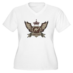 Camels Rock T-Shirt