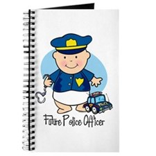 Future Police Officer Journal