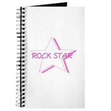 Rock star Journal