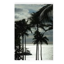 Hawaiian Sunset Postcards (Package of 8)