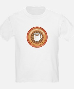 Instant Mechanical Engineer T-Shirt