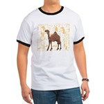 Egyptian Camel Ringer T