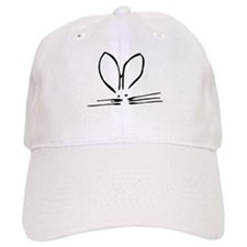 EARS Rabbit Symbol Hat