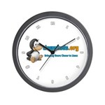 Tm.org Wall Clock