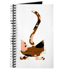 Calico Pounce Cat Journal