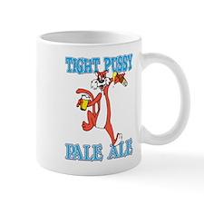 tight pussy pale ale Mug