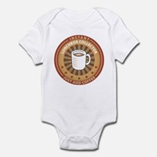 Instant Lunchbox Collector Infant Bodysuit