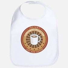 Instant Lunchbox Collector Bib