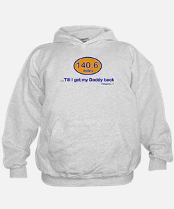 140.6 Daddy Hoodie