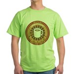 Instant Latin Student Green T-Shirt