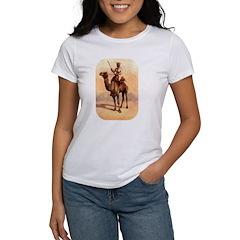 Camel Art Tee