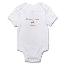 Mommy's Little Peanut Infant Bodysuit