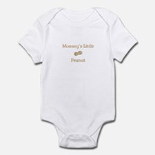 Mommy's Little Peanut Infant Bodysuit