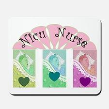 PEDS Nurse Mousepad