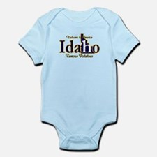 Idaho Infant Creeper