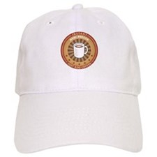 Instant HVAC Person Baseball Cap