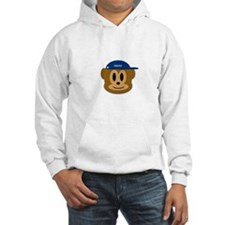 Monkey Boy Hoodie