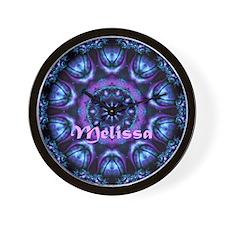 Melissa Wall Clock