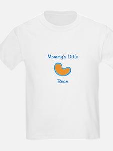 Mommy's Little Bean Boy T-Shirt