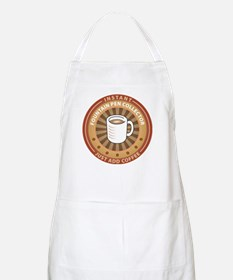Instant Fountain Pen Collector BBQ Apron