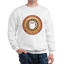 Instant Fossil Hunter Sweatshirt
