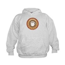Instant Fossil Hunter Hoodie