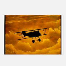 "Albatross"" Postcards (Package of 8)"
