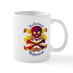 Hellarious2 Mug