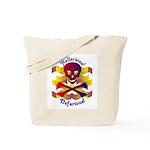 Hellarious2 Tote Bag