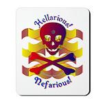Hellarious2 Mousepad