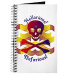 Hellarious2 Journal