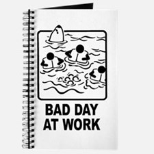 Bad Day at Work Journal