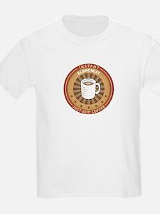 Instant Economist T-Shirt