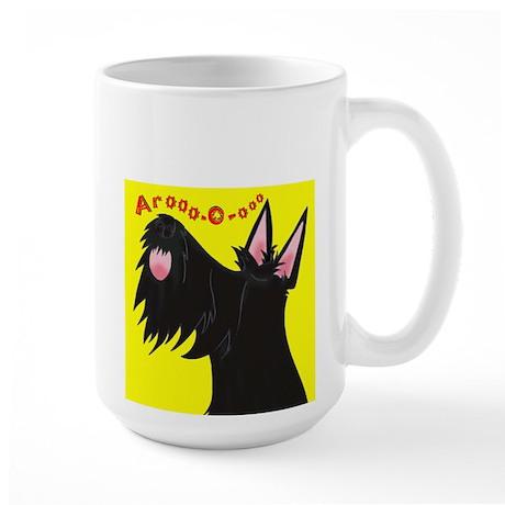 Original Arooo Mug