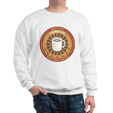 Instant Counselor Sweatshirt
