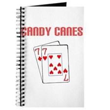 """""""Candy Cane"""" Journal"""