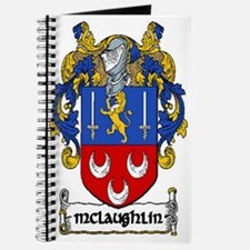 McLaughlin Coat of Arms Journal