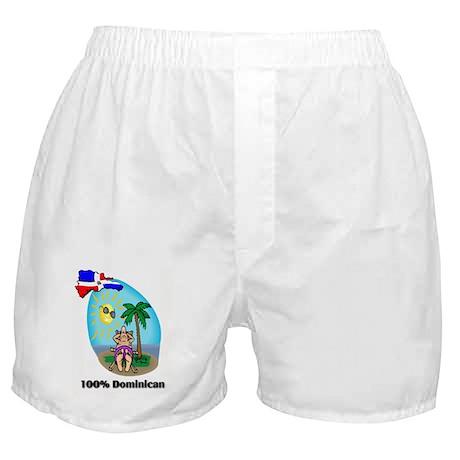 Pantaloncillos Tipo Boxers