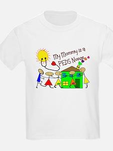 peds nurse T-Shirt