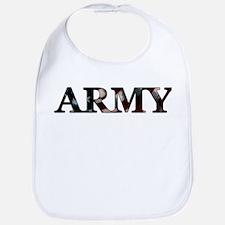 Army (Flag) Bib