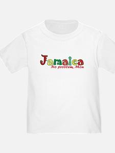 Jamaica No Problem T